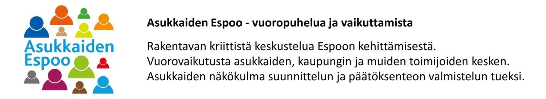 Asukkaiden Espoo